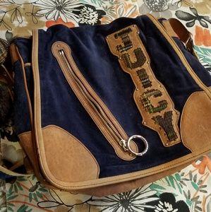 Juicy Couture purse shoulder bag